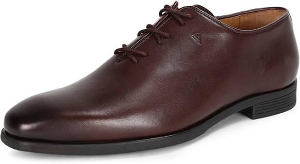 f7b01892cd4c Van Heusen Formal Shoes - Buy Van Heusen Formal Shoes Online at Best ...