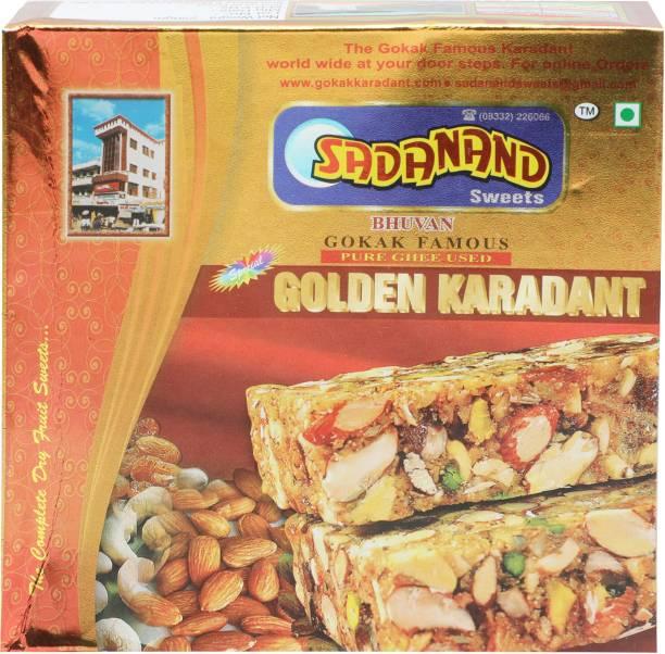 Sadanand Golden Karadant Carton