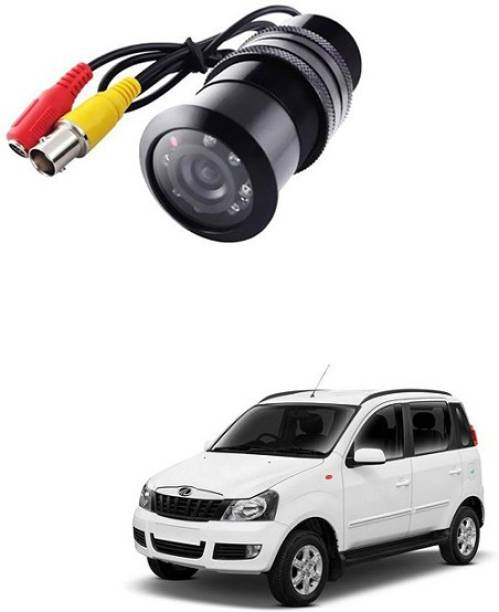 Speedwave 11272-8 Vehicle Camera System