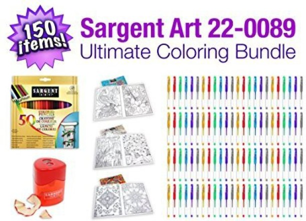 Sargent Art 22-4126 24-Count Portrait Square Half Pastels