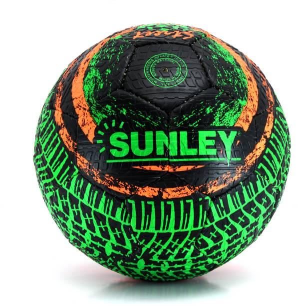 SUNLEY Street Soccer Football   Size: 5