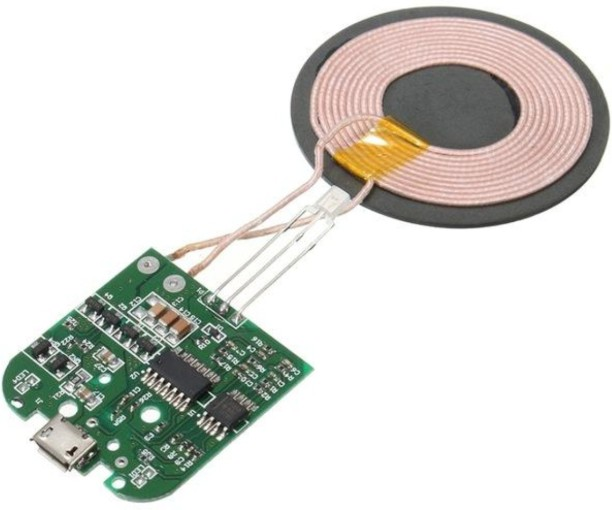 online shopping india buy mobiles, electronics, applianceskitsguru wireless charging qi wireless charger pcba circuit board with qi standard electronic components electronic