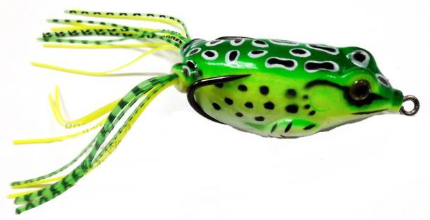 Always Sporty Soft Bait Silicone Fishing Lure