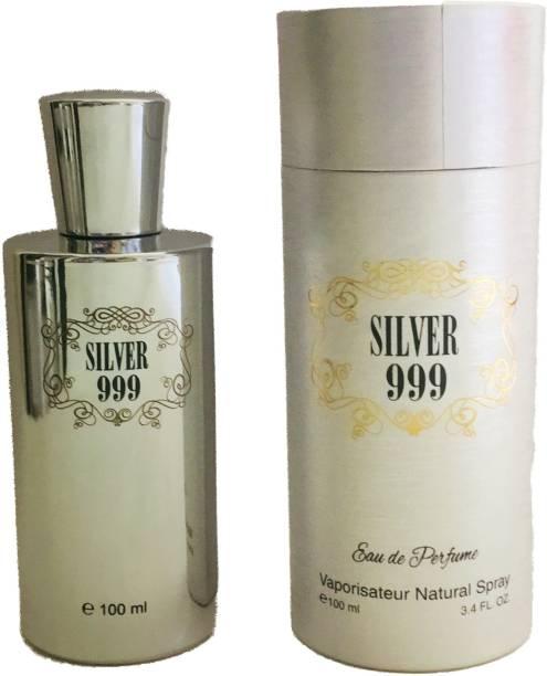RAMCO Silver 999 Perfume 100ML Eau de Parfum  -  100 ml