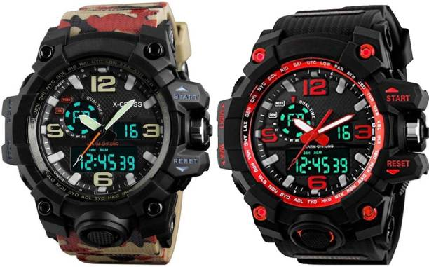 78c0e71ea92 Skmei Watches - Buy Skmei Watches Online at Best Prices in India ...