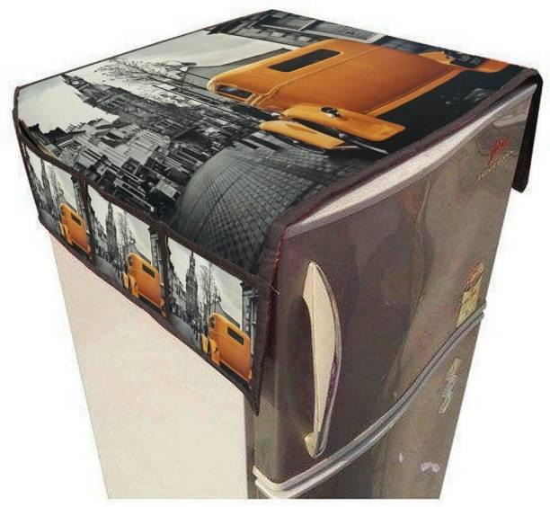 Sparklings Refrigerator  Cover