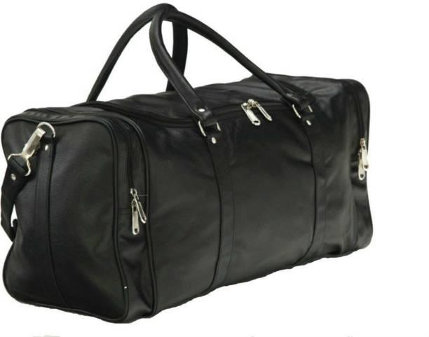 2b0808155aef Shrih Black Travel Duffel Travel Duffel Bag