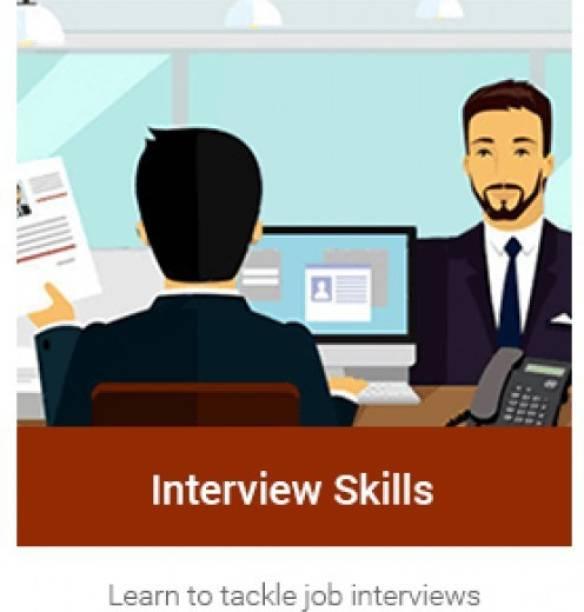iPRIMED Interview Skills