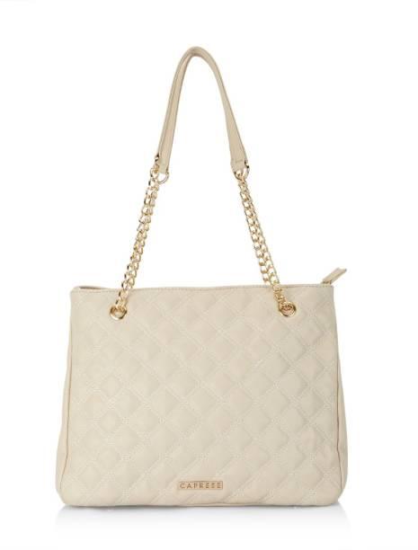 White Handbags - Buy White Handbags Online at Best Prices In India ... b45c85e9fa