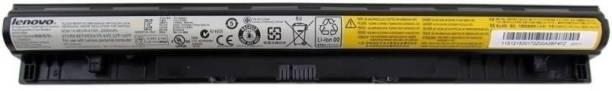 Lenovo ORIGINAL BATTERY G500S/G400S/G410S/G510S/G401S (L12l4A02 /L12S4E01) Laptop 4 Cell Laptop Battery 4 Cell Laptop Battery