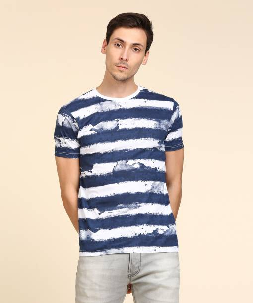 097b8ec468c6 Pepe Jeans Tshirts - Buy Pepe Jeans Tshirts Online at Best Prices In ...