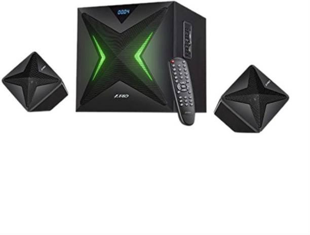 F&D F550X 2.1 Bluetooth Speaker Bluetooth Home Theatre