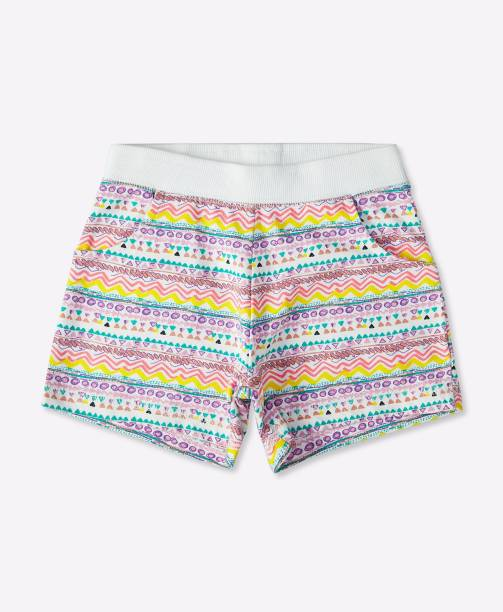 9df59906a1e8 Pink Blue Shorts - Buy Pink Blue Shorts Online at Best Prices In ...