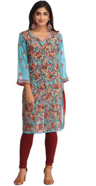 ac037a42d Ada Kurtis - Buy Ada Kurtis Online at Best Prices In India ...