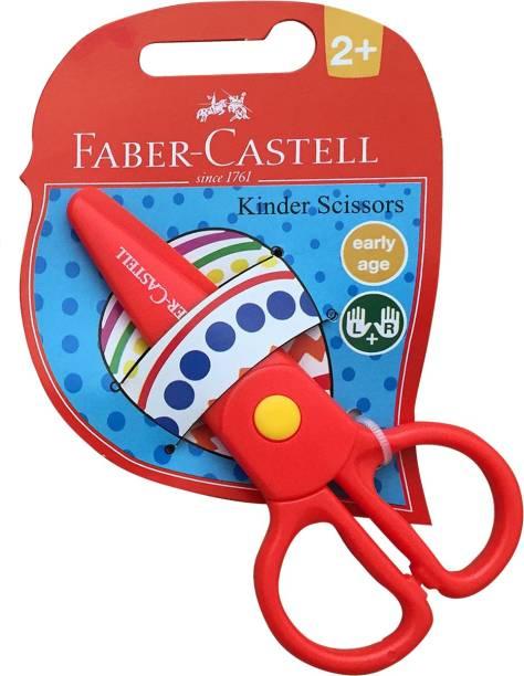 FABER-CASTELL 181501 Scissors