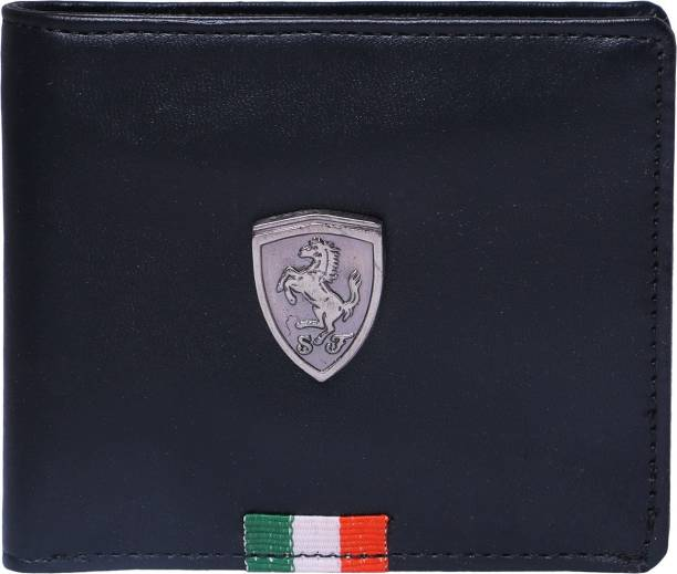 551749d816bdc Ferrari Shining Wallets - Buy Ferrari Shining Wallets Online at Best ...