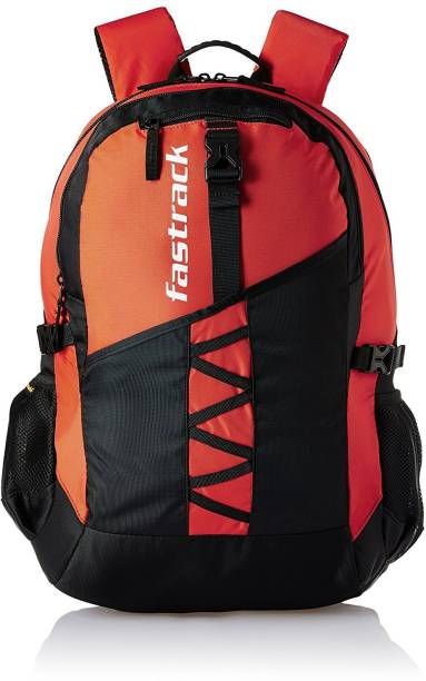 Fastrack Casual 32 38 L Backpack