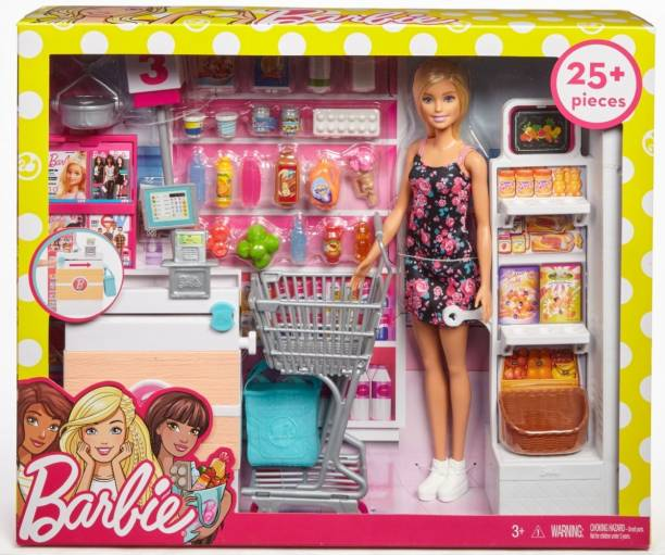 Barbie Dolls Buy Online At Best Prices In India