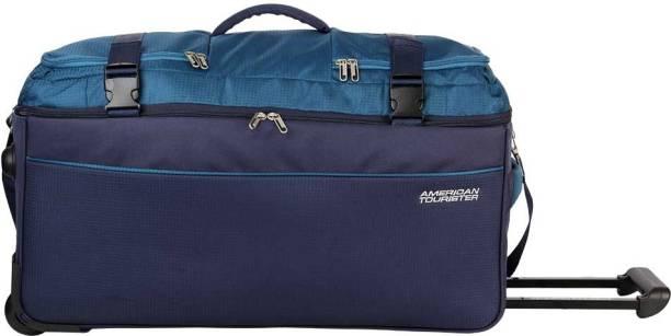American Tourister Duffel Bags - Buy American Tourister Duffel Bags ... 3dd7b32cfca42