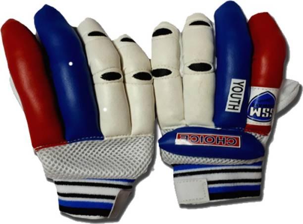 SSM CHOICE BATTING GLOVES Batting Gloves