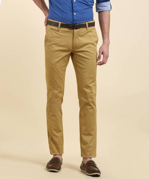 Parx Trousers Buy Parx Trousers Online at Best Prices In