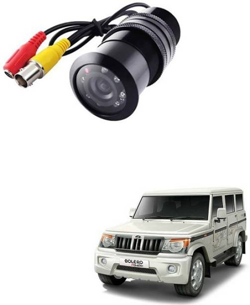 Speedwave 11272-9 Vehicle Camera System