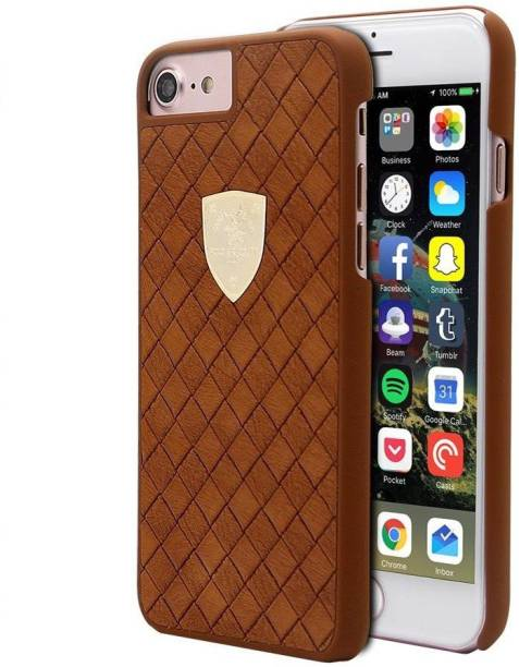 Beatriz Back Cover for Apple iPhone 8, Apple iPhone 7