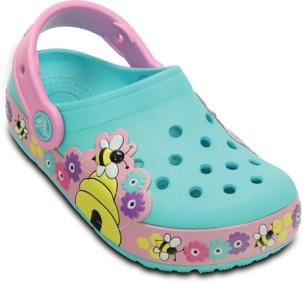 9fca3dd5dbfe Crocs For Girls - Buy Crocs For Girls Online at Best Prices In India ...
