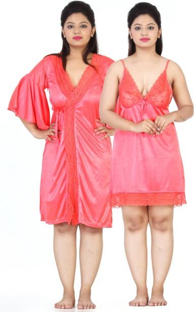 Short Night Dresses