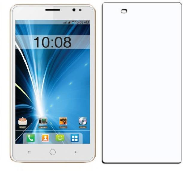 S-Line Tempered Glass Guard for Intex Cloud 4G Star