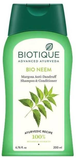Biotique Shampoos Buy Biotique Shampoos Online At Best Prices In