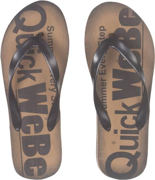 57821716e WeBe Comfortable and Stylish Flip Flops