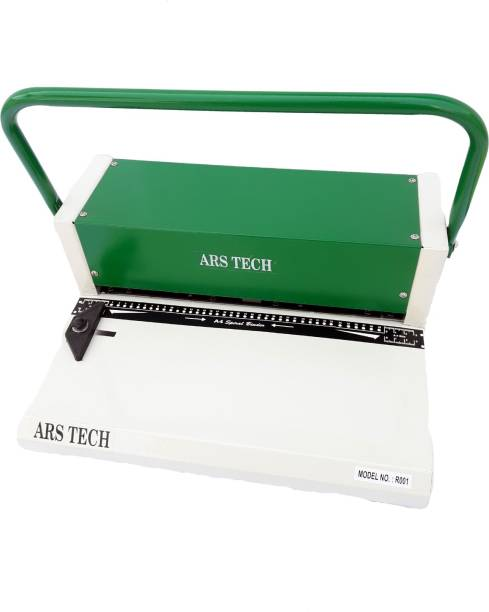 Spiral Binding Machines- Buy Spiral Binders Online at Best