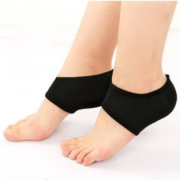64f5d9bcf1 Generic Thicken Cushion Ankle Support Plantar Fasciitis Foot Support Heel Pain  Relief Foot Support (Free