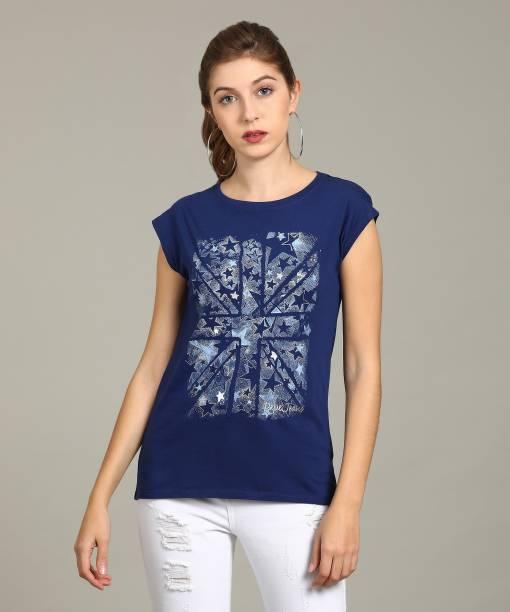 ed3afc7f Pepe Jeans Shirts Tops Tunics - Buy Pepe Jeans Shirts Tops Tunics ...
