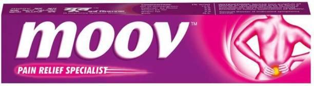 MOOV Pain Relief Specialist Gel