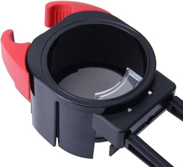 LogicInside Car Auto Multi-Functional Air Vent Drink Holder Bottle Cup Holder Phone Holder Mobile