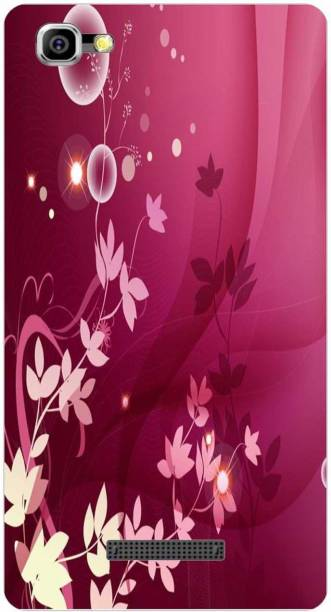 Phonedda Back Cover for Intex Aqua Air II