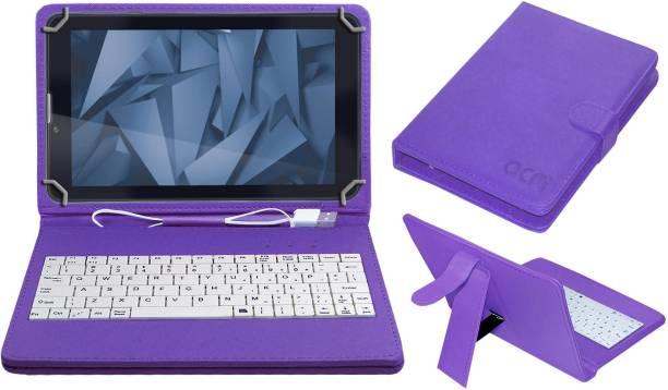 ACM Keyboard Case for Iball Slide Dazzle I7