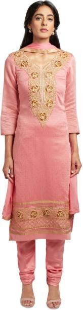 e2b7ced7f4 Soch Dress Materials - Buy Soch Dress Materials Online at Best ...