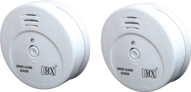 Smoke & Fire Alarms Online at Best Prices on Flipkart