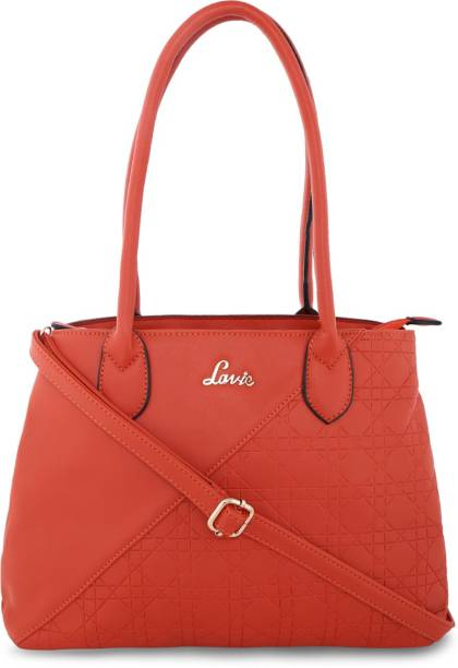 Lavie Hka Collection Satchel