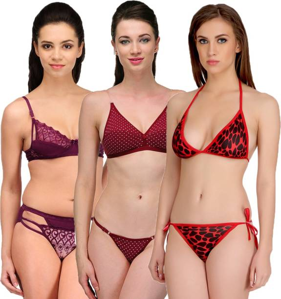 afa88ea475 Bra Panty Set Lingerie Sleep Swimwear - Buy Bra Panty Set Lingerie ...