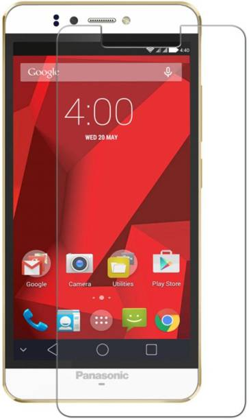 Dmax Aspire Tempered Glass Guard for Panasonic P55