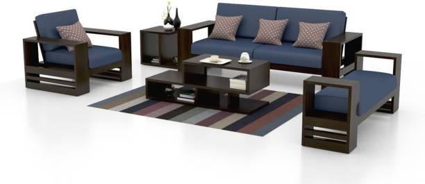 Teak Wood Sofa Sets Buy Teak Wood Sofa Sets Online At Best