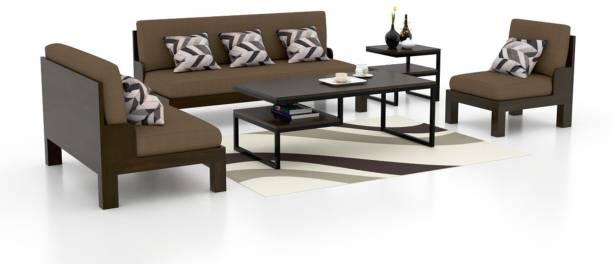 Teak Wood Sofa Sets Buy Teak Wood Sofa Sets Online At Best