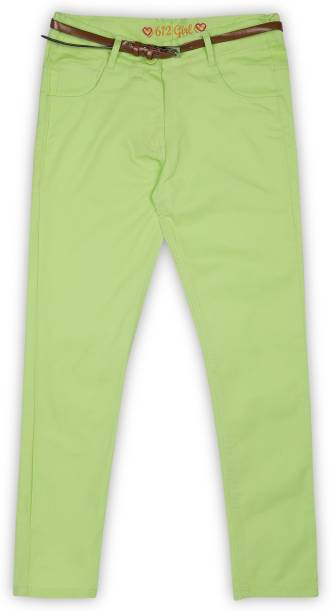 40d85c2bb Girls Trousers  amp  Cargos Online Store - Buy Trousers  amp  Cargos ...