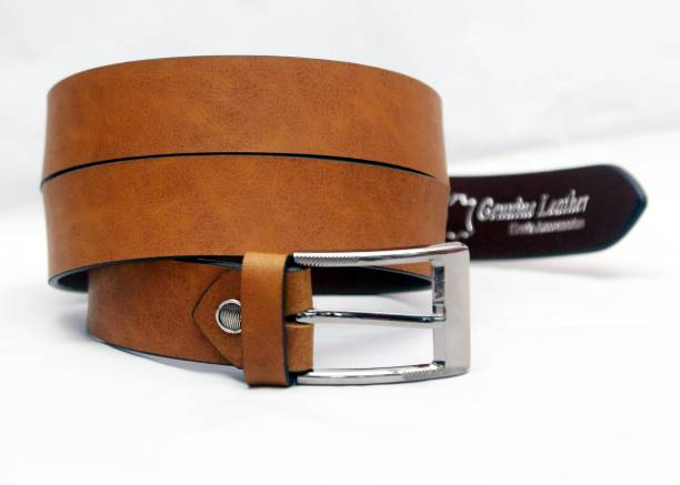 0e824ff93 Inches Pure Leather Belts - Buy Inches Pure Leather Belts Online at ...