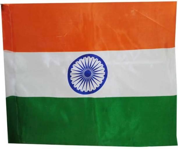 H Q T Ociates Indian National Flag Square Outdoor