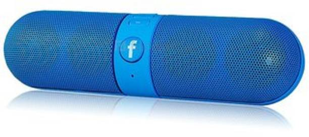 CALLIE Pill Amazid Portable Bluetooth Mobile/Tablet Speaker Bluetooth Speaker